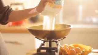 Wonderbag: Sticky Rice Pudding Recipe Demo