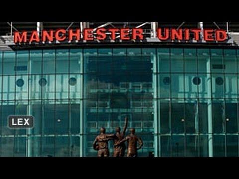 Man Utd subs New York for Sing