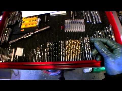 Lets talk about drill bits