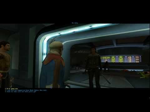 Star Wars: Knights of the Old Republic Walkthrough Part 3 (1080p FULL HD)