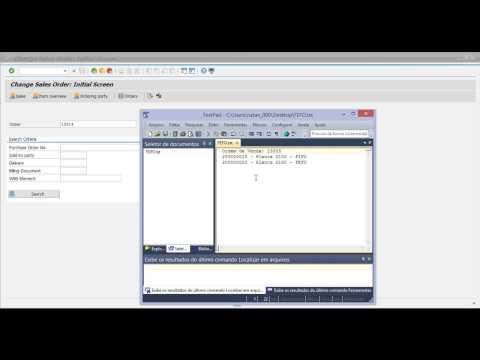 SAP MM - DEMO Automatic Batch Determination FIFO / FEFO