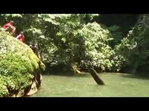 กาญจนบุรี น้ำตกลำคลองงู.mp4