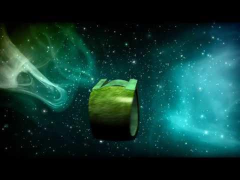 Nebraska Lottery | Green Lantern Scratch Game Theater Commercial