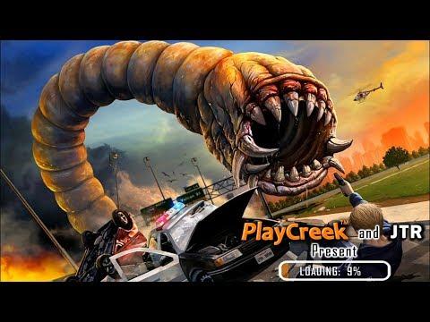 Death Worm - PlayCreek Walkthrough
