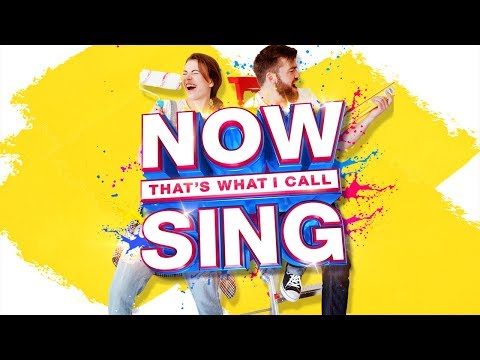 NOW That's What I Call Sing 2017
