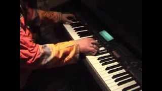 Helene FISCHER - In diesen Nächten - Farbenspiel - Instrumental cover
