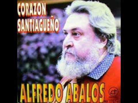 Alfredo Ábalos - Velay la algarrobera (zamba)