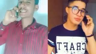 Musically duet videos part 1 Daniyal sheikh