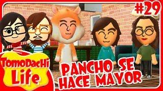 PANCHO SE HACE MAYOR #29 TOMODACHI LIFE CON SUSCRIPTORES