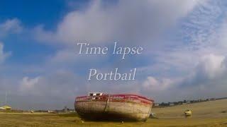 Timelapse Portbail