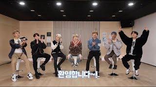 ARMYPEDIA : BTS 'BTS TALK SHOW'