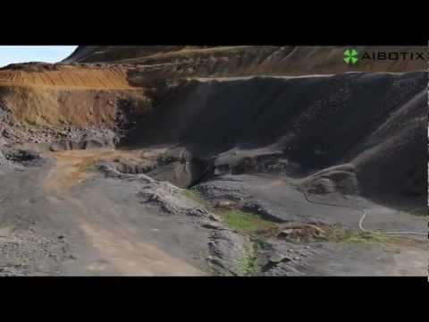 Aibot X6 - Virtual Mine Survey.mp4
