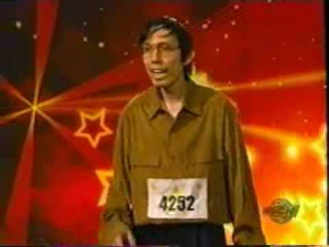 WB Superstar USA  Mario's Audition