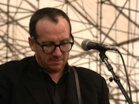 Elvis Costello - Alison - 7/25/1999 - Woodstock 99 East Stage (Official)