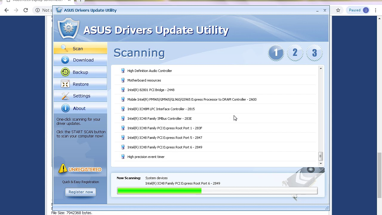 ASUS X555l Laptop Sonicmaster Official Drivers Update Driver Utility For  Windows 7 8 1 10 64 32