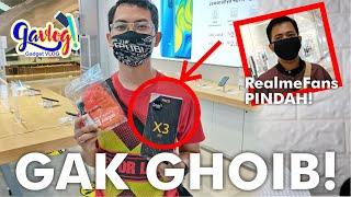 UNBOXING REALME NARZO INDONESIA | Realme 6 yang lebih terjangkau harganya‼😉👍👍.