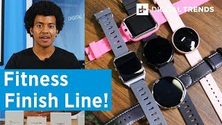 5 Cheap Fitness Trackers from Amazon Battle It Out | Should You Buy?
