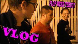 Vlog #86 Plop weer terug? En Calvin gaat los!