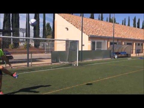 Golpeo De Cabeza Fútbol-Técnica, Errores Comunes Y Ejercicios