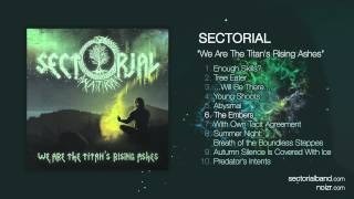 "Sectorial ""We Are The Titan"