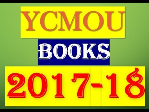 Ycmou BOOKS are available now , check for current year 2018 2019