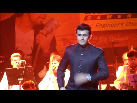 Klose to My Soul-Shanmukhanand :Sonu Nigam-Dard-E-Dil High Quality