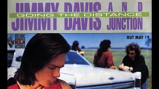 Jimmy Davis & Junction - Enough Is Enough (Album 'Going The Distance' Out May 19)