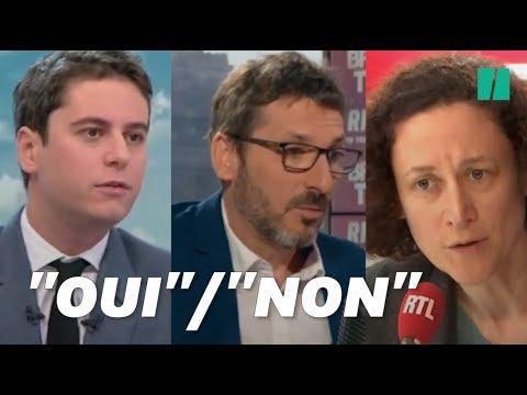 Européennes: Canfin attend plus de Macron sur l'environnement