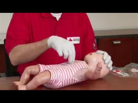 First Aid Steps for Choking in Children - Choking Rescue ...