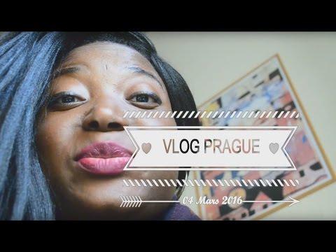 LIFESTYLE - VLOG | Mon Week-end Prague