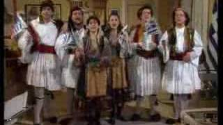 Aparadektoi - Zitw to Ethnos