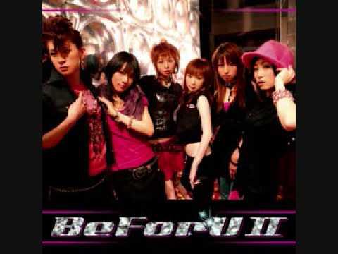BeForU II - Morning Glory