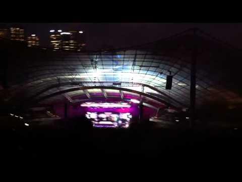 Tool - Third Eye (Live) @ Sidney Myer Music Bowl, Melbourne 2011