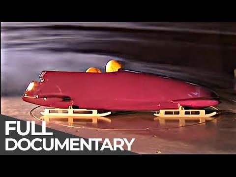 HOW IT WORKS | Fridge, Bobsled, Wellington Boots, Wheelie bins | Episode 31 | Free Documentary