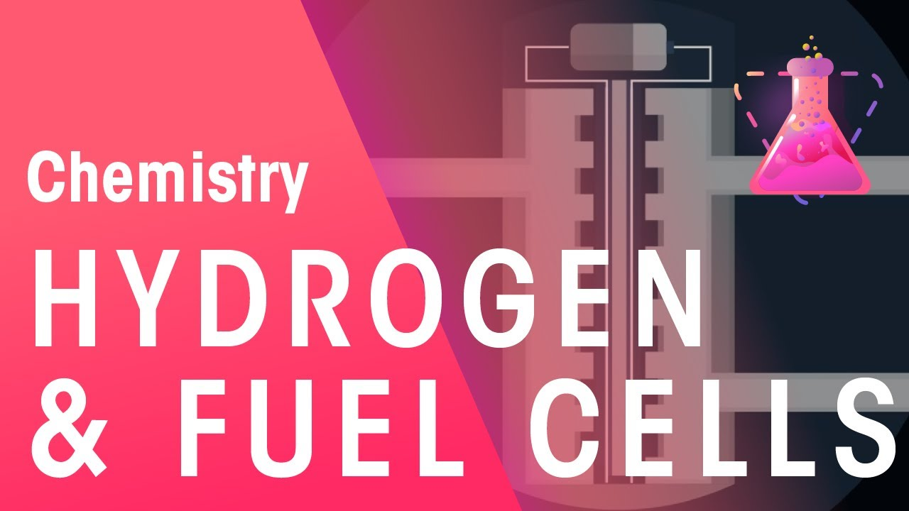 Hydrogen and Fuel Cells | Chemistry for All | FuseSchool