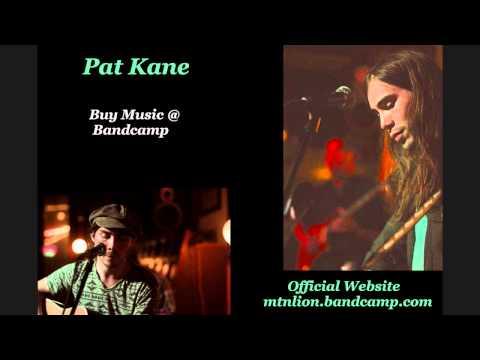 Pat Kane - Come Down Easy
