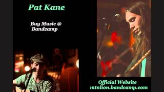 Pat Kane - Come Down Easy