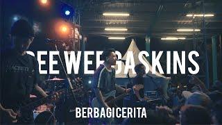 Download lagu PEE WEE GASKINS - Berbagi Cerita, live