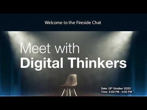 Welcome to Fireside Chat