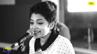 Evaro Annarani | Challa gaali By Damini and Mounima | Mirchi Telugu