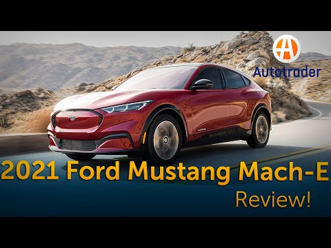 2021 Ford Mustang Mach-E | Review