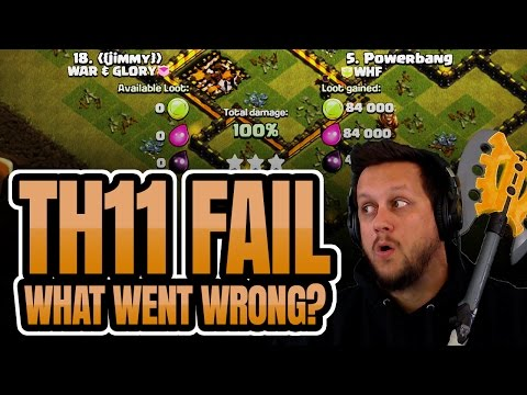 clash-of-clans:-my-th11-fail!-must...-redeem...-myself...