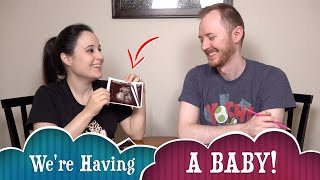 We're Having A Baby: Mini Technology Nerd On The Way!!!