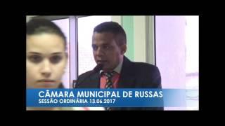 João Paulo Pronunciamento 13 06 2017