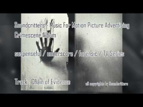 Crimescene | Full Album | Suspense Music | Production Music