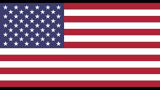 アメリカ合衆国 国歌「星条旗」(The Star Spangled Banner)日本語訳/National anthem of USA