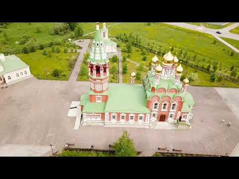 Храм в Киселевске