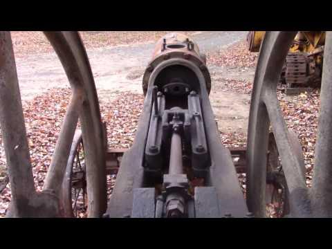 15 HP Pattin Oilfield Engine - A New Project!