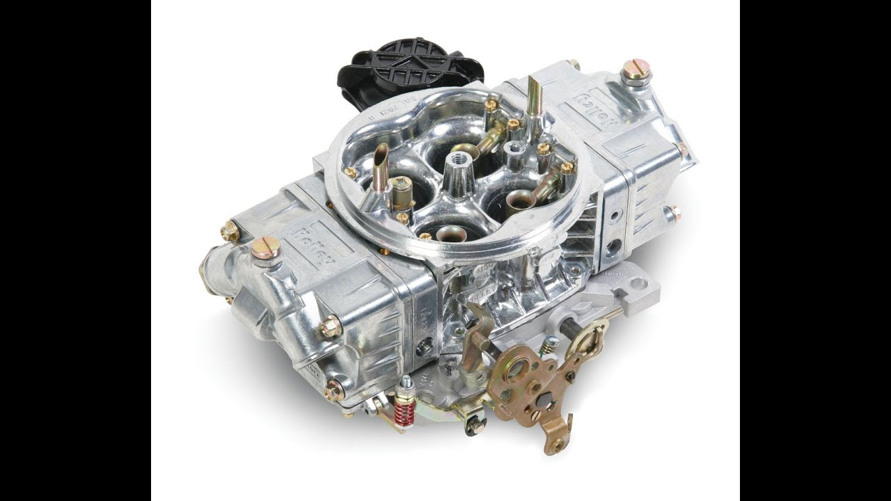 holley carb adjustment basics youtube holley 1920 carburetor diagram holley carb adjustment basics [ 1280 x 720 Pixel ]