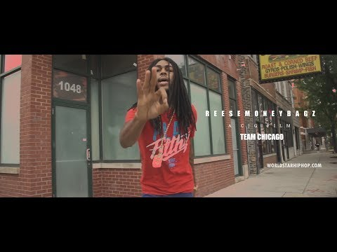 Reesemoneybagz Team Chicago PT.4 4K ( A C|G Film Exclusive Music Video ) Shot By @A C|G Film